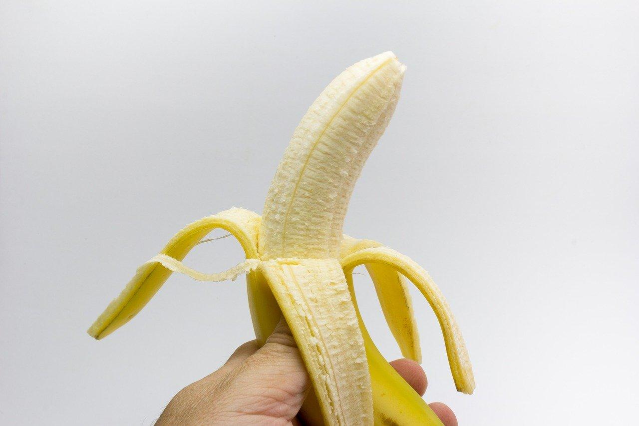 plàtan banana