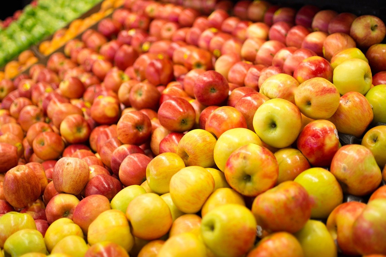 pomes supermercats