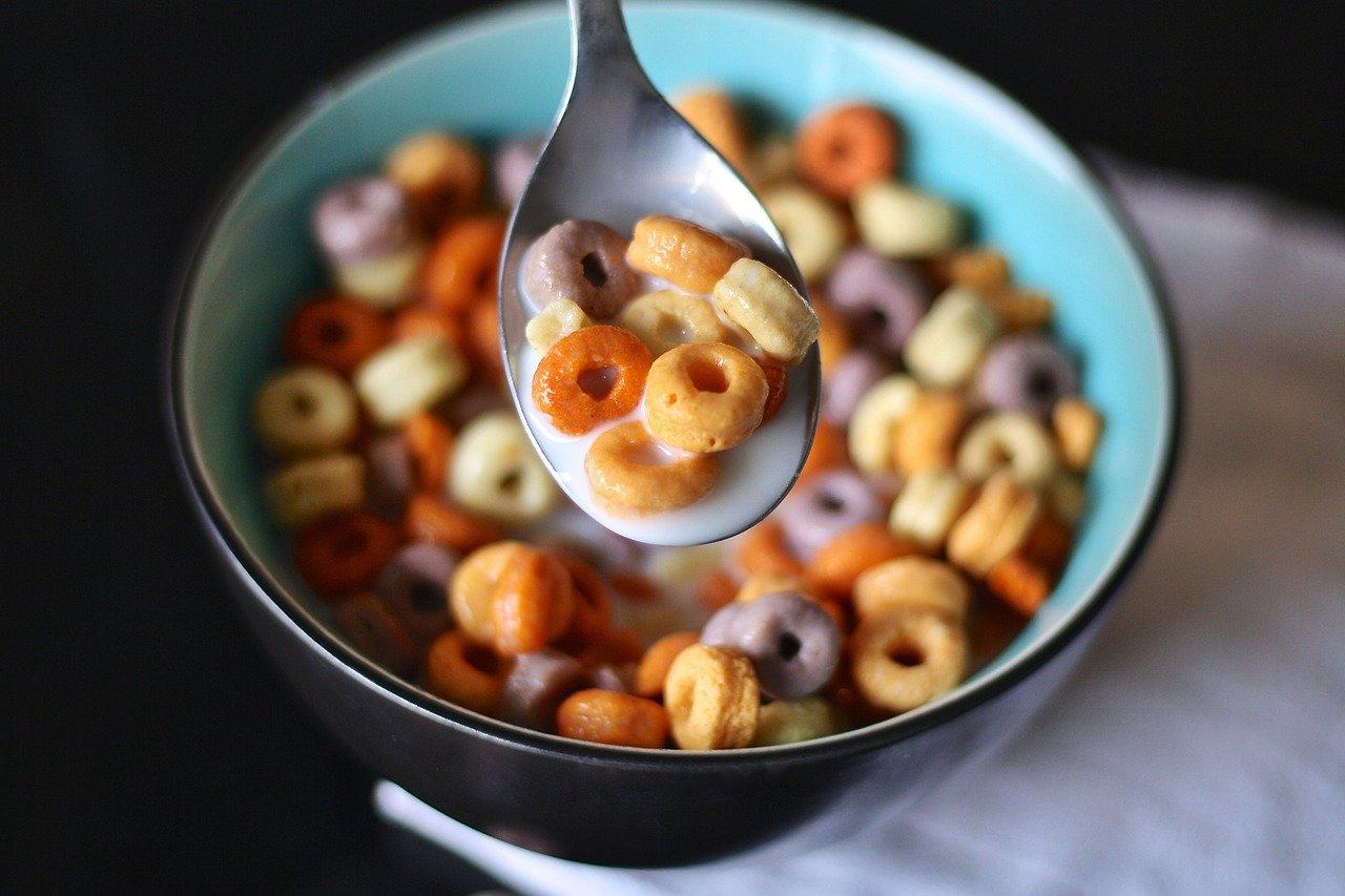 cereals esmorzar