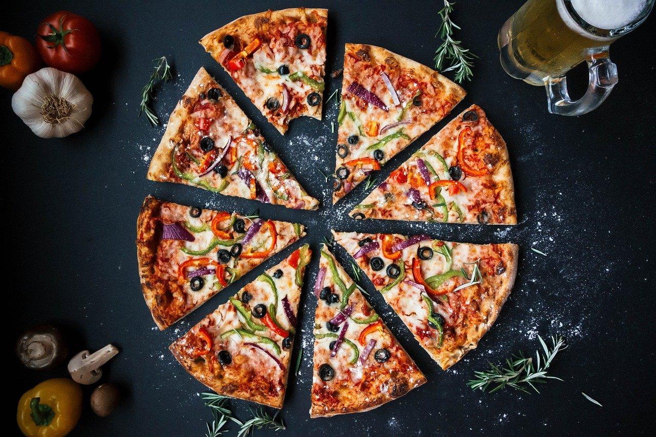 millors pizzeries